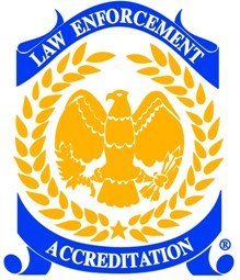 CALEA Accreditation Logo Smaller