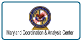 Maryland Coordination and Analysis Center Logo