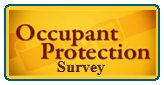 Occupant Protection Survey Logo