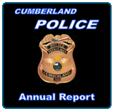 Cumberland Police Annual Report