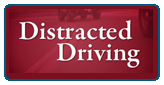 Distracted Driving Logo