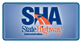 State Highway Administration Logo