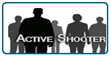 Active Shooter Logo