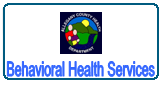 Behavioral Health Services Logo